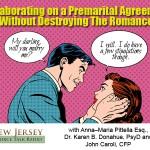 Premartial Agreement