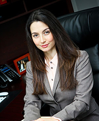 Stephanie Palo, Esq.